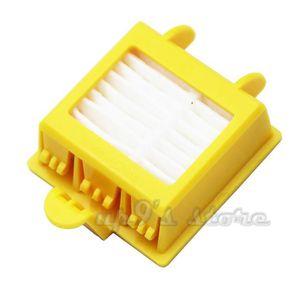 ASPIRATEUR ROBOT 5pcs Hepa Remplacement du filtre Clean Kit d'outil