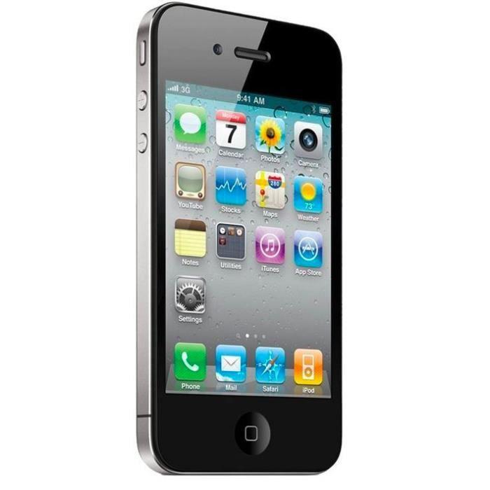 iphone 4s 64g0 noir reconditionn neuf smartphone avis et prix pas cher cadeaux de. Black Bedroom Furniture Sets. Home Design Ideas