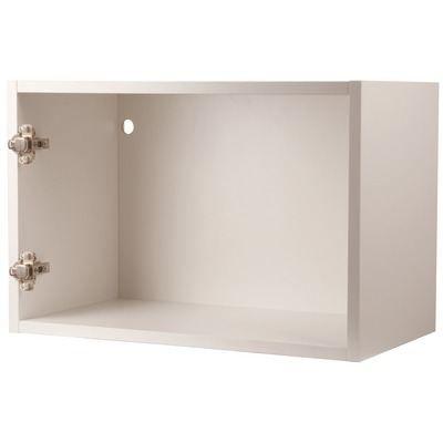 meuble sur hotte meuble sur hotte 400x600x350 achat