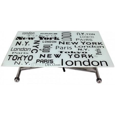 table relevable new york