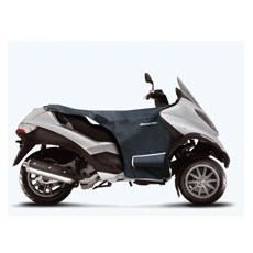 tablier scooter bagster primo pour piaggio mp3 achat vente manchon tablier tablier scooter. Black Bedroom Furniture Sets. Home Design Ideas