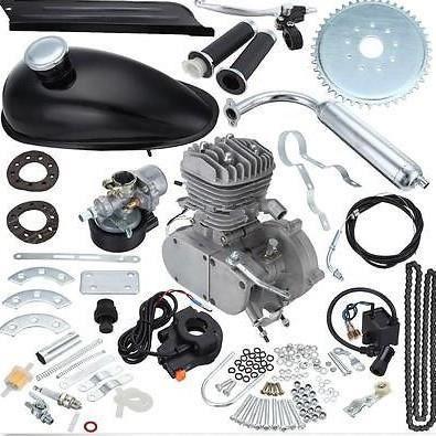 kit moteur de v lo 80cc achat vente moteur complet kit moteur de v lo 80cc cdiscount. Black Bedroom Furniture Sets. Home Design Ideas