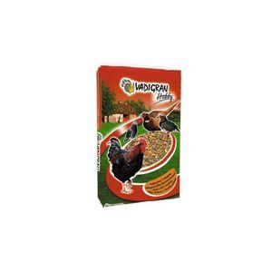 VADIGRAN Hobby Mélange poulette + Tournesol pour poule