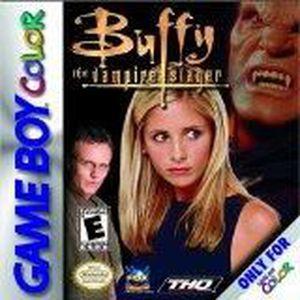 JEU CONSOLE RÉTRO Buffy contre les vampires
