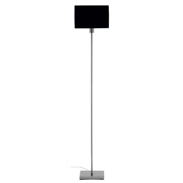 Lampadaire design ness noir achat vente lampadaire design ness noir f - Lampadaire design interieur ...