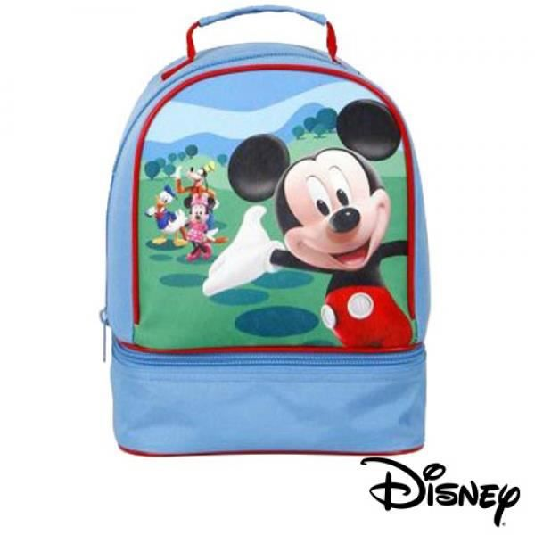 sac scolaire mickey. Black Bedroom Furniture Sets. Home Design Ideas