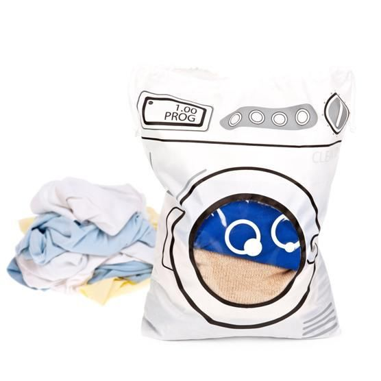 sac linge sale my laundry achat vente panier a linge cdiscount. Black Bedroom Furniture Sets. Home Design Ideas