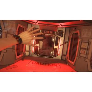 Alien Isolation Edition Limitée Nostromo PS4