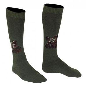 chaussette de chasse achat vente chaussette de chasse pas cher cdiscount. Black Bedroom Furniture Sets. Home Design Ideas