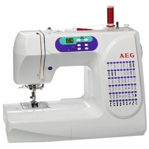 aeg nm 678 premium line machine coudre achat vente machine coudre cadeaux de no l. Black Bedroom Furniture Sets. Home Design Ideas