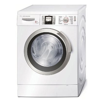 lave linge hublot 8 kg bosch was 28860 ff achat vente lave linge cdiscount. Black Bedroom Furniture Sets. Home Design Ideas