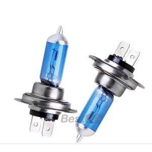 ampoule h7 12v 55w achat vente ampoule h7 12v 55w pas cher cdiscount. Black Bedroom Furniture Sets. Home Design Ideas