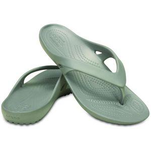 tongs crocs femme achat vente tongs crocs femme pas cher cdiscount. Black Bedroom Furniture Sets. Home Design Ideas