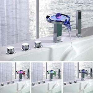 baignoire led achat vente baignoire led pas cher cdiscount. Black Bedroom Furniture Sets. Home Design Ideas