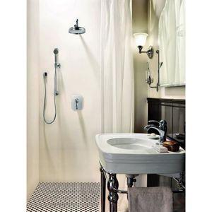 colonnes de douche retro achat vente colonnes de douche retro pas cher cdiscount. Black Bedroom Furniture Sets. Home Design Ideas