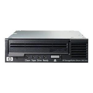 Lecteurs - Enregistreurs sur bande HP STORAGEWORKS ULTRIUM 1760 NOIR 800GO