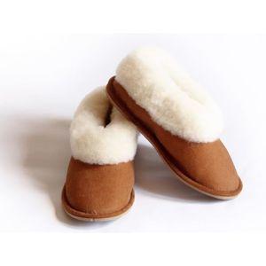 CHAUSSON - PANTOUFLE chausson enfant , garçons, filles, chaussures, bot