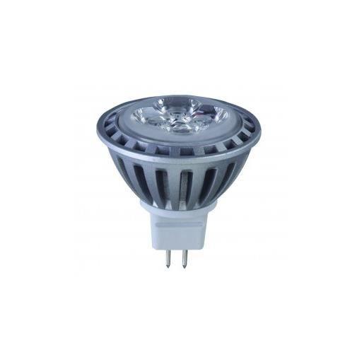 ampoule led gu5 3 5w blanc froid achat vente ampoule. Black Bedroom Furniture Sets. Home Design Ideas