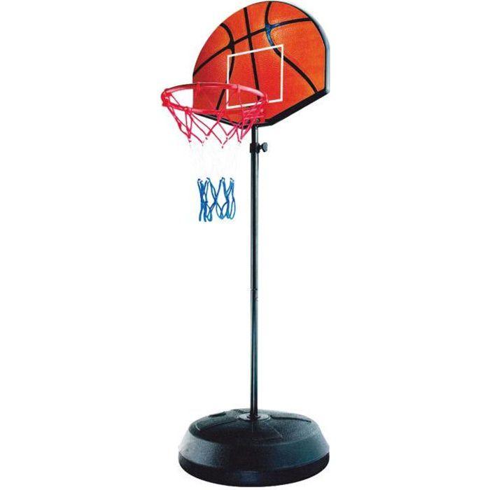 basket 2 en 1 panier de basket cible magn tique prix. Black Bedroom Furniture Sets. Home Design Ideas
