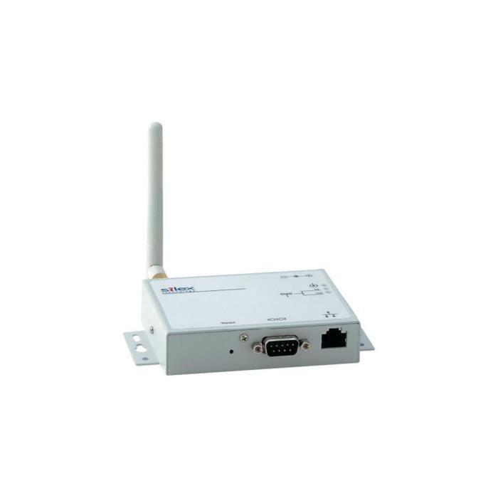 Convertisseur réseau WLAN pour port série SILEX Prix