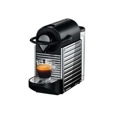 Krups xn300d nespresso pixie achat vente machine expresso soldes d - Meilleur machine expresso ...
