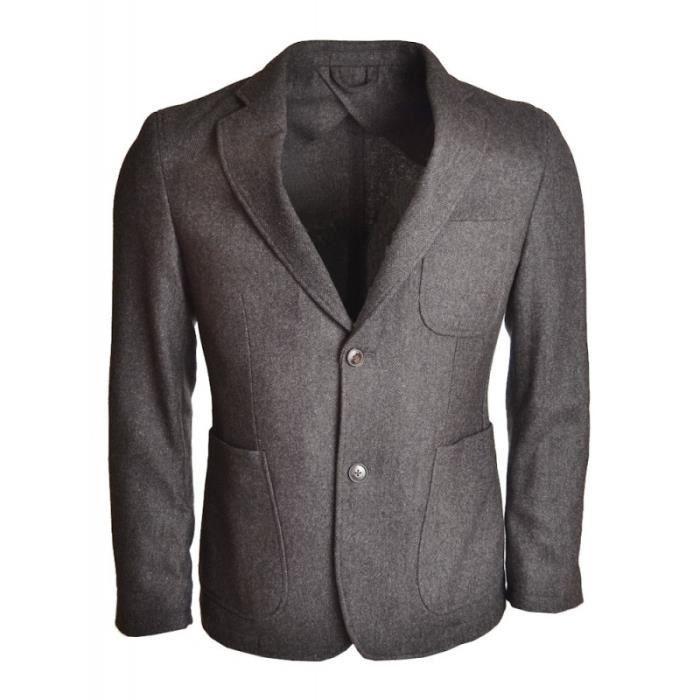 veste blazer mcgregor gris tyric gris achat vente costume tailleur cdiscount. Black Bedroom Furniture Sets. Home Design Ideas