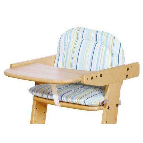 pinolino coussin pour chaise d 39 enfant evolutif achat vente chaise haute coussin pour. Black Bedroom Furniture Sets. Home Design Ideas