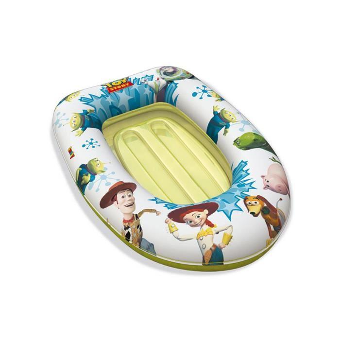 Bateau gonflable toy story disney enfant piscine achat vente jeux de pisc - Bateau gonflable enfant ...