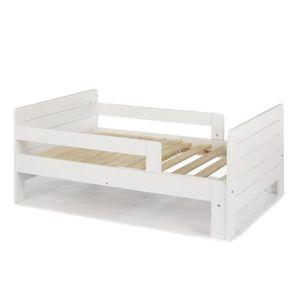 lit evolutif enfant achat vente lit evolutif enfant pas cher soldes cdiscount. Black Bedroom Furniture Sets. Home Design Ideas