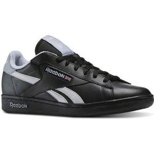 BASKET REEBOK Baskets NPC UK Retro Cuir Chaussures Homme