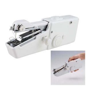 PANIER A LINGE les mini - portables couture machine à coudre élec