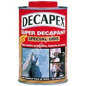 decapant peinture achat vente decapant peinture pas cher cdiscount. Black Bedroom Furniture Sets. Home Design Ideas
