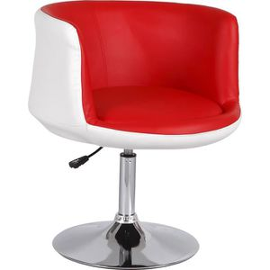 fauteuil reglable en hauteur blanc achat vente fauteuil reglable en hauteur blanc pas cher. Black Bedroom Furniture Sets. Home Design Ideas
