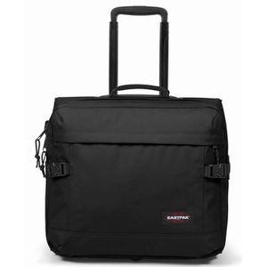 VALISE - BAGAGE EastpackTRANVERZ HBLACKSac convertible unisexe v