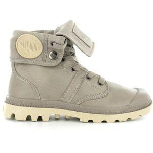 BOTTINE Boots BAGGY CASH PALLADIUM ACACIA