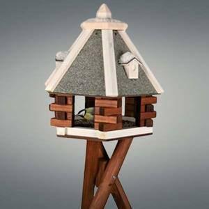 mangeoire oiseau avec pied achat vente mangeoire oiseau avec pied pas cher cdiscount. Black Bedroom Furniture Sets. Home Design Ideas