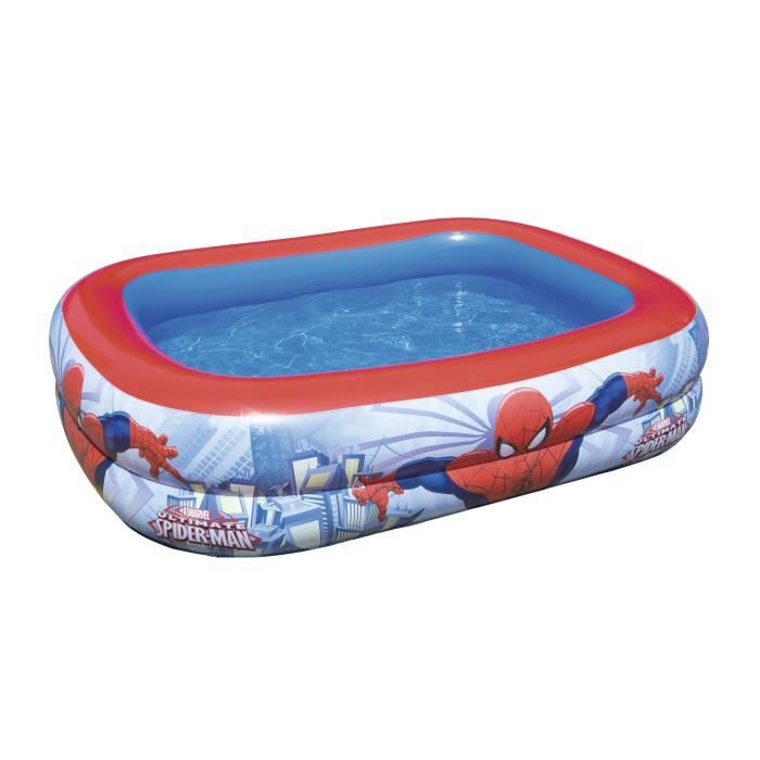 Piscine 2m44 Of Piscine Gonflable 4 Ans