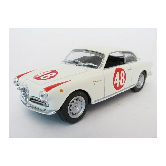 alfa romeo giulietta sprint veloce 1956 1 43 achat. Black Bedroom Furniture Sets. Home Design Ideas