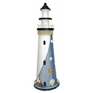 Deco bord de mer achat vente deco bord de mer pas cher for Lampe bord de mer