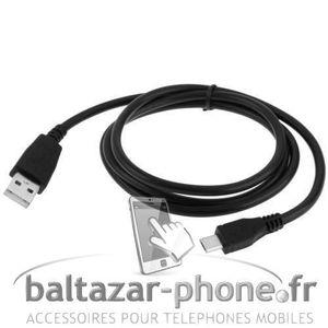 CÂBLE TÉLÉPHONE Cable USB pour Asus Memo Pad FHD 10 ME302C