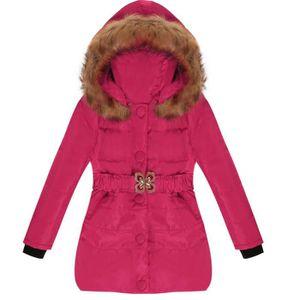manteau fille 12 ans achat vente manteau fille 12 ans pas cher soldes cdiscount. Black Bedroom Furniture Sets. Home Design Ideas