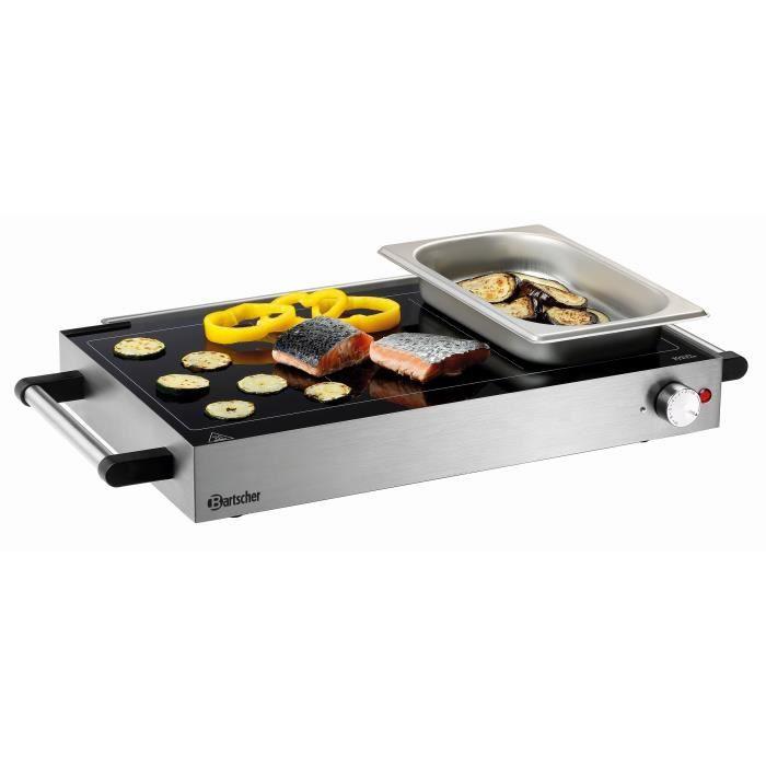 Table de cuisson en c ramique gp2511gn achat vente - Tables de cuisson vitroceramique ...