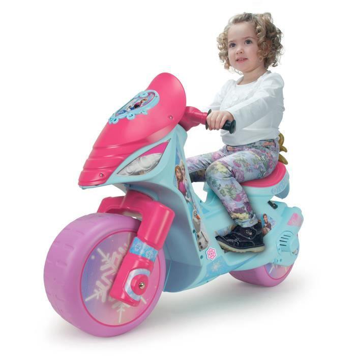 La reine des neiges moto scooter electrique enfant achat vente moto scooter soldes - Jeux gratuit la reine des neige ...