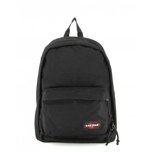 Eastpak sac dos noir noir achat vente sac dos - Sac a dos eastpak pas cher noir ...