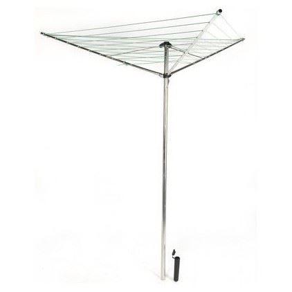 s choir linge parapluie pliable avec support achat. Black Bedroom Furniture Sets. Home Design Ideas