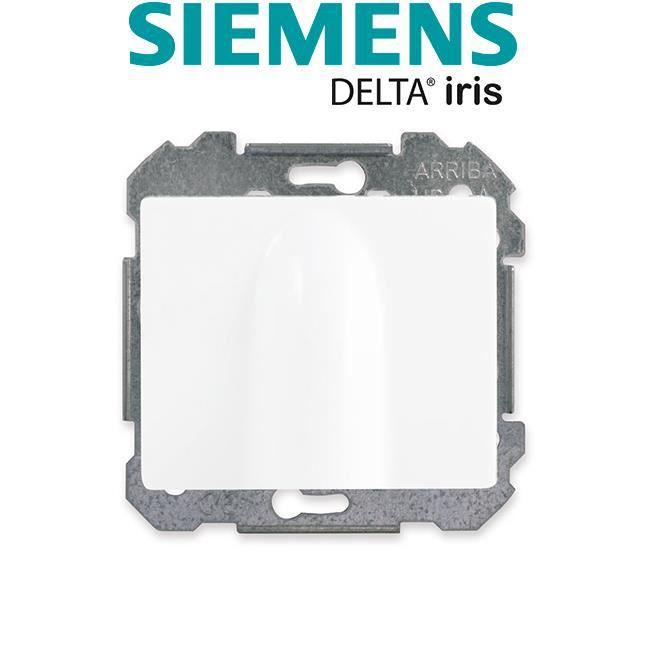 siemens delta iris m canisme prise sortie de c ble blanc achat vente prise cdiscount. Black Bedroom Furniture Sets. Home Design Ideas