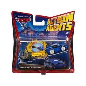Voitures cars 2 achat vente jeux et jouets pas chers - Voiture cars metal pas cher ...