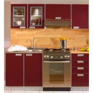Cuisinette kitchenette achat vente cuisinette for Meuble cuisine complet