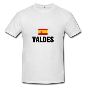 T-SHIRT T-shirt valdes homme et femme unisex