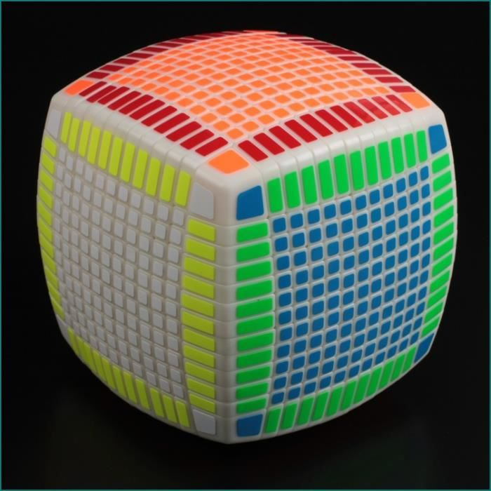 MOYU rubik's cube de 13x13x13 de la plus haute rubik de rang dans le